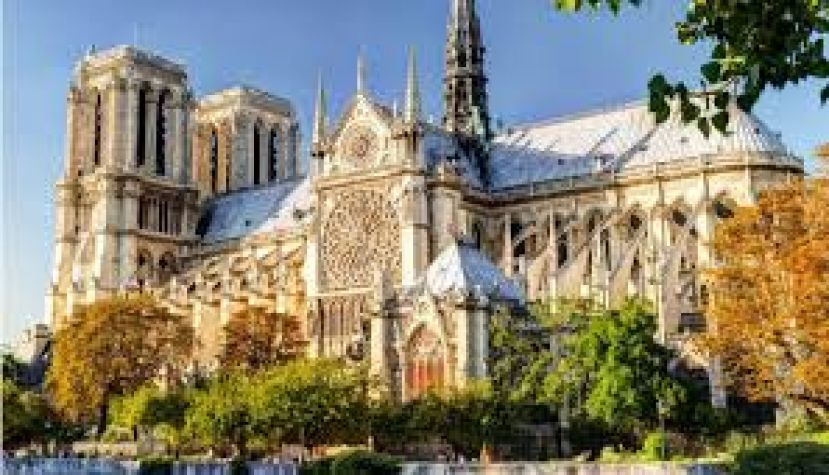 Incontournable Notre Dame